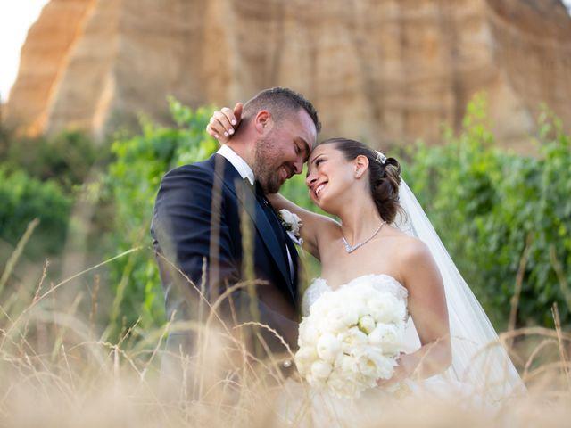 Il matrimonio di Giacomo e Alessia a Arezzo, Arezzo 41