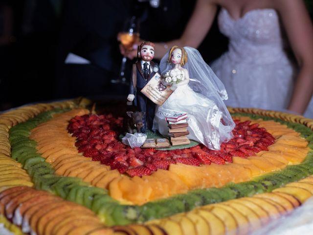 Il matrimonio di Giacomo e Alessia a Arezzo, Arezzo 56