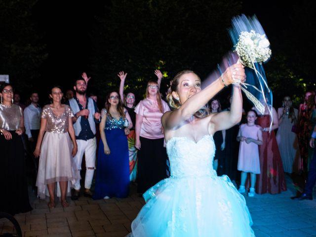 Il matrimonio di Giacomo e Alessia a Arezzo, Arezzo 57
