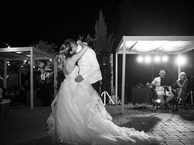 Il matrimonio di Giacomo e Alessia a Arezzo, Arezzo 65