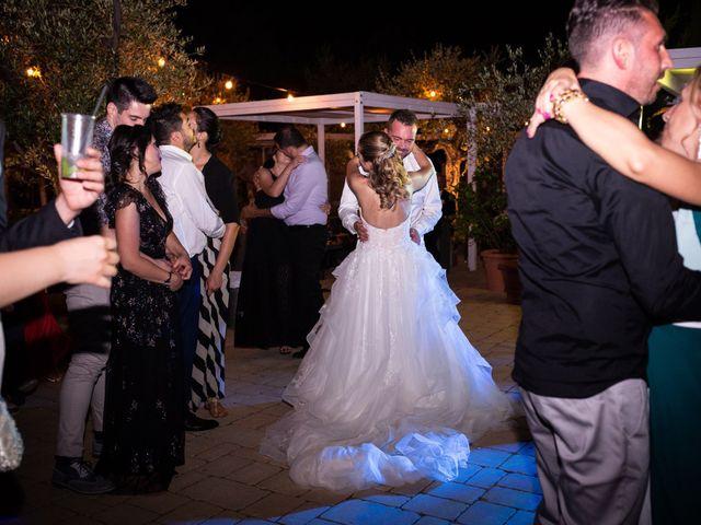 Il matrimonio di Giacomo e Alessia a Arezzo, Arezzo 66