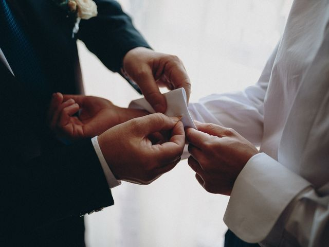 Il matrimonio di Davide e Giovanna a Massignano, Ascoli Piceno 2