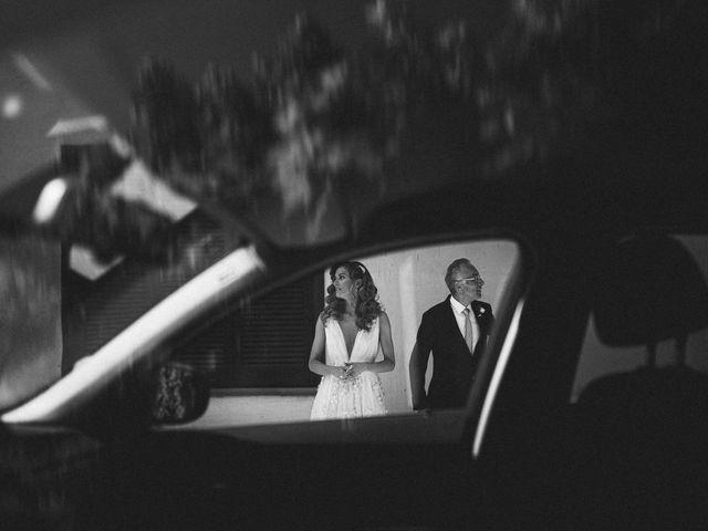Il matrimonio di Davide e Giovanna a Massignano, Ascoli Piceno 21