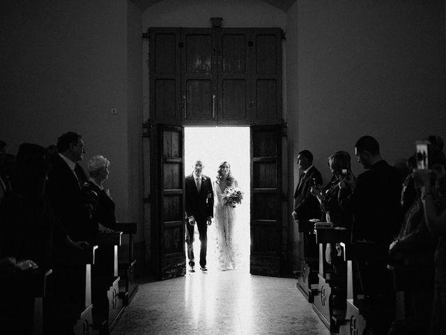 Il matrimonio di Davide e Giovanna a Massignano, Ascoli Piceno 26
