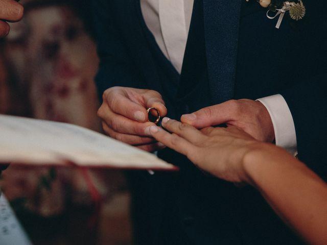 Il matrimonio di Davide e Giovanna a Massignano, Ascoli Piceno 30