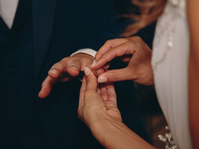 Il matrimonio di Davide e Giovanna a Massignano, Ascoli Piceno 31