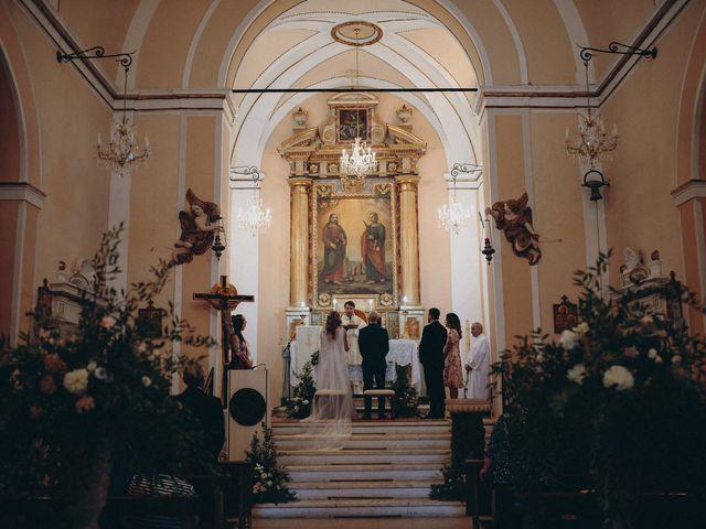 Il matrimonio di Davide e Giovanna a Massignano, Ascoli Piceno 33
