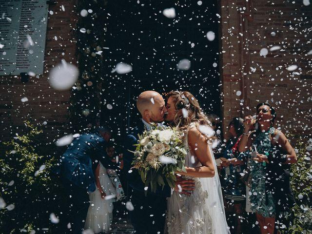 Il matrimonio di Davide e Giovanna a Massignano, Ascoli Piceno 39