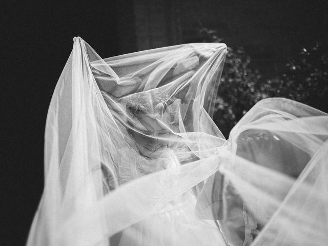 Il matrimonio di Davide e Giovanna a Massignano, Ascoli Piceno 40