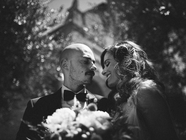 Il matrimonio di Davide e Giovanna a Massignano, Ascoli Piceno 45