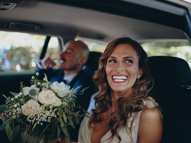 Il matrimonio di Davide e Giovanna a Massignano, Ascoli Piceno 46