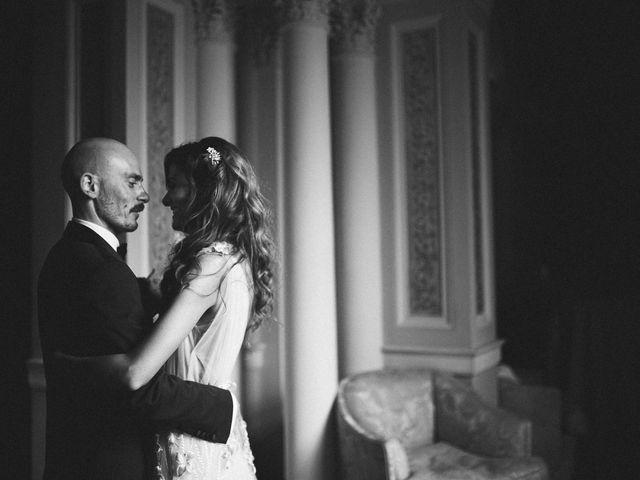 Il matrimonio di Davide e Giovanna a Massignano, Ascoli Piceno 50