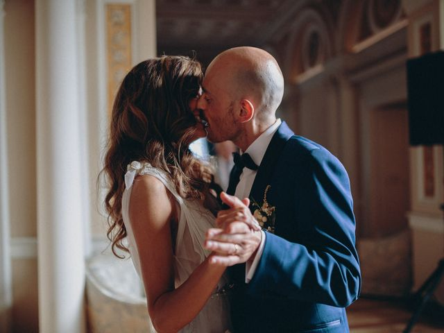 Il matrimonio di Davide e Giovanna a Massignano, Ascoli Piceno 51