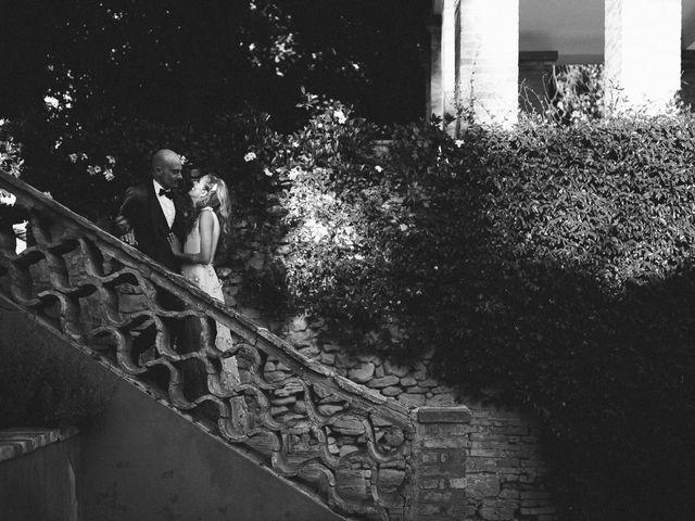 Il matrimonio di Davide e Giovanna a Massignano, Ascoli Piceno 57