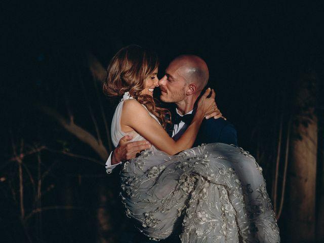 Il matrimonio di Davide e Giovanna a Massignano, Ascoli Piceno 64