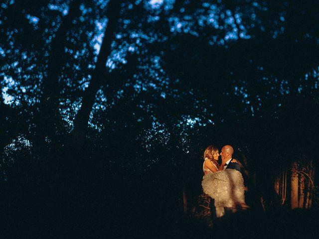 Il matrimonio di Davide e Giovanna a Massignano, Ascoli Piceno 65