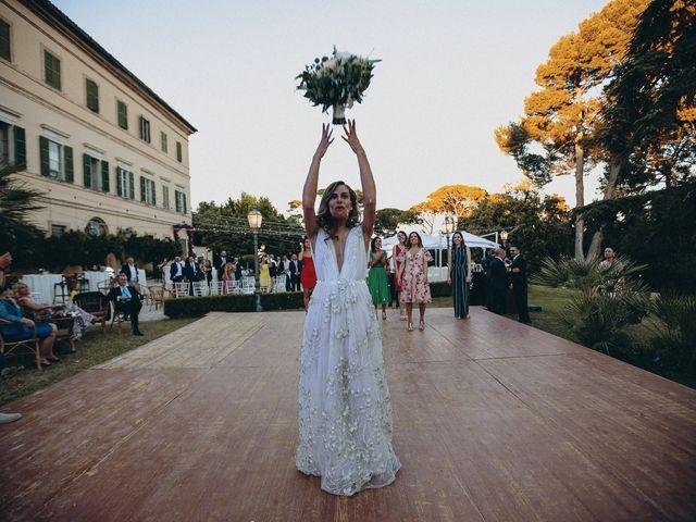 Il matrimonio di Davide e Giovanna a Massignano, Ascoli Piceno 67
