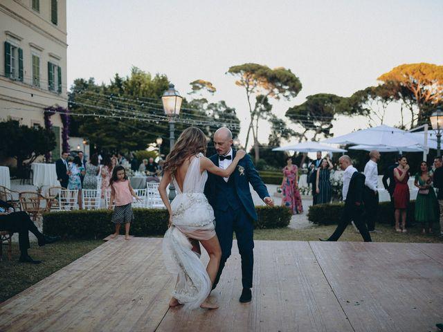 Il matrimonio di Davide e Giovanna a Massignano, Ascoli Piceno 69