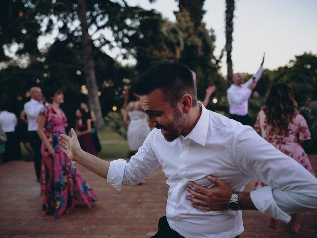 Il matrimonio di Davide e Giovanna a Massignano, Ascoli Piceno 70