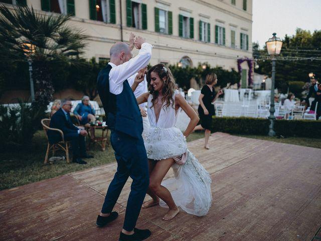 Il matrimonio di Davide e Giovanna a Massignano, Ascoli Piceno 72