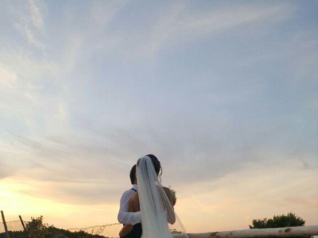 Il matrimonio di Simone e Gloria a Chiaravalle, Ancona 6
