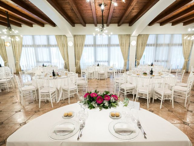 Il matrimonio di Lorenzo e Anna a Inzago, Milano 57