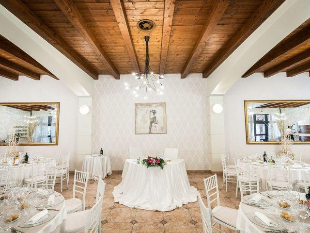 Il matrimonio di Lorenzo e Anna a Inzago, Milano 59
