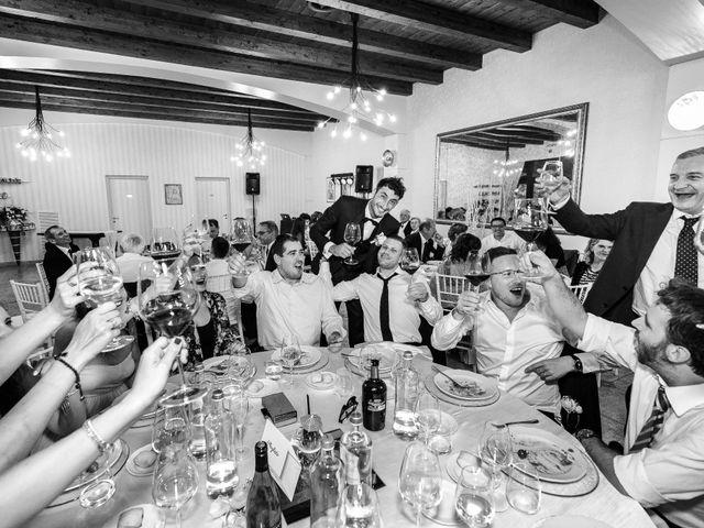 Il matrimonio di Lorenzo e Anna a Inzago, Milano 83