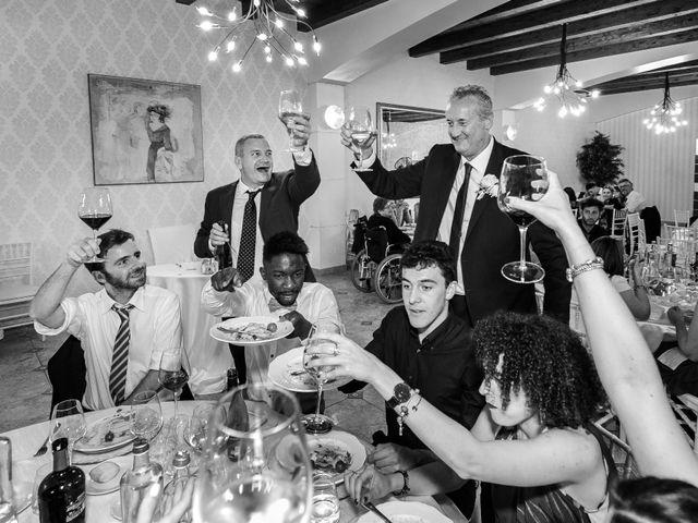 Il matrimonio di Lorenzo e Anna a Inzago, Milano 84