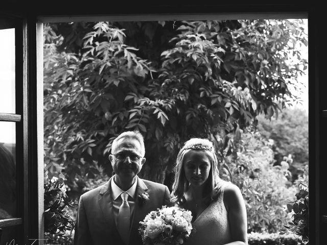 Il matrimonio di Giulio e Helen a Pietralunga, Perugia 3