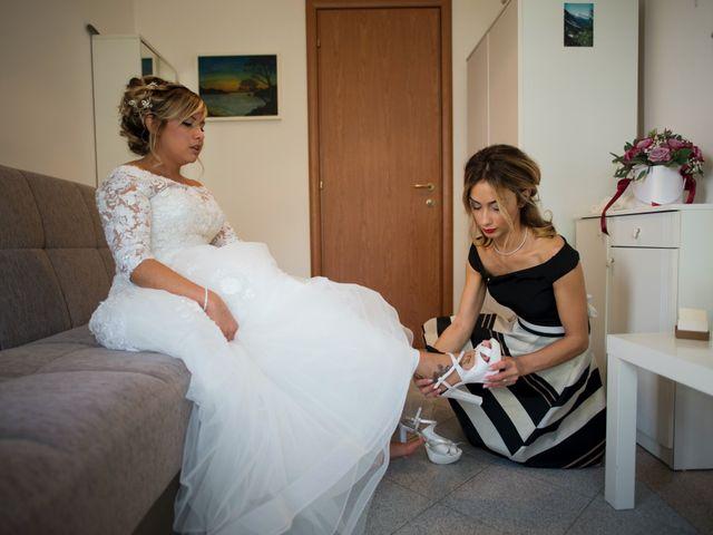 Il matrimonio di Davide e Giulia a Verbania, Verbania 9