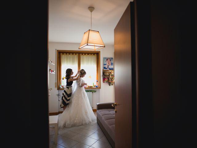 Il matrimonio di Davide e Giulia a Verbania, Verbania 10
