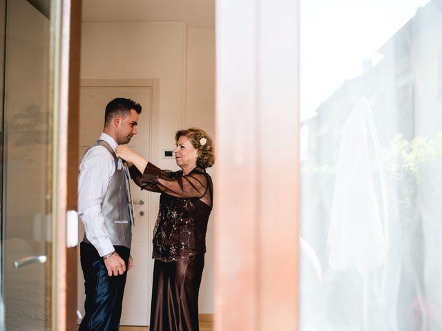 Il matrimonio di Davide e Giulia a Verbania, Verbania 11