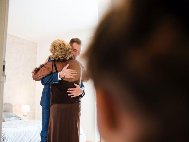 Il matrimonio di Davide e Giulia a Verbania, Verbania 12
