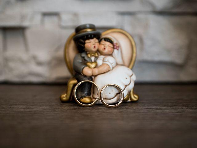 Il matrimonio di Davide e Giulia a Verbania, Verbania 18
