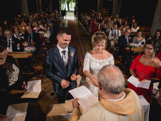 Il matrimonio di Davide e Giulia a Verbania, Verbania 22