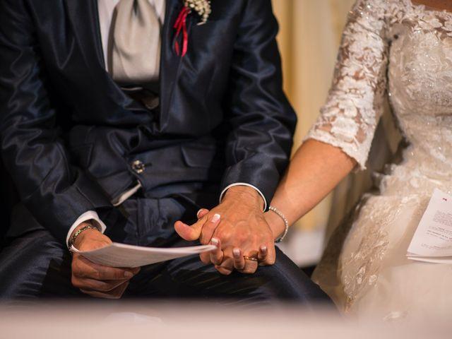 Il matrimonio di Davide e Giulia a Verbania, Verbania 26