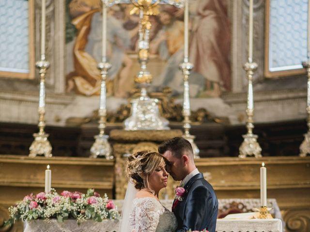 Il matrimonio di Davide e Giulia a Verbania, Verbania 30