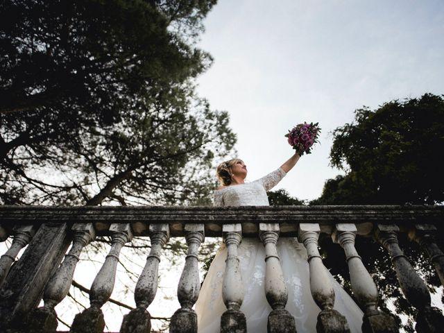 Il matrimonio di Davide e Giulia a Verbania, Verbania 39