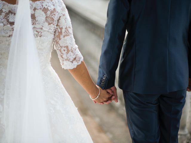 Il matrimonio di Davide e Giulia a Verbania, Verbania 41