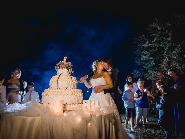 Il matrimonio di Davide e Giulia a Verbania, Verbania 55