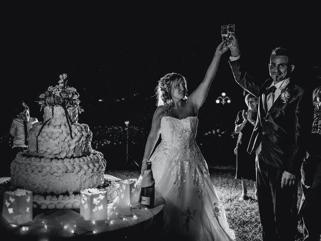 Il matrimonio di Davide e Giulia a Verbania, Verbania 57
