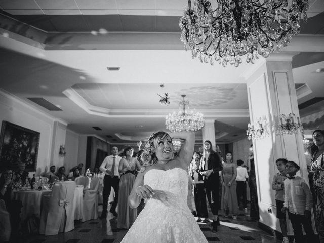 Il matrimonio di Davide e Giulia a Verbania, Verbania 60