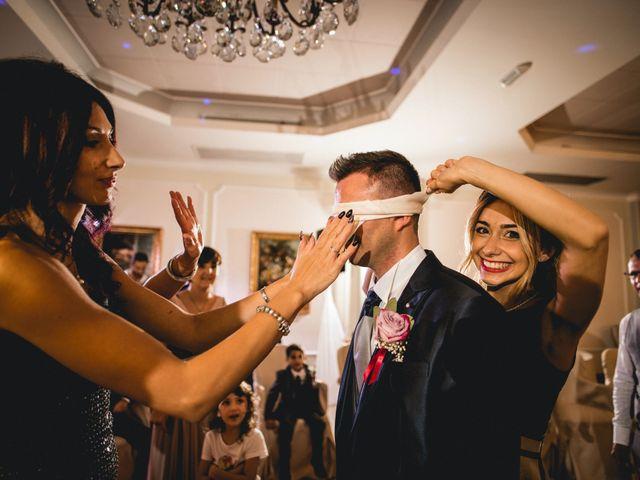 Il matrimonio di Davide e Giulia a Verbania, Verbania 62