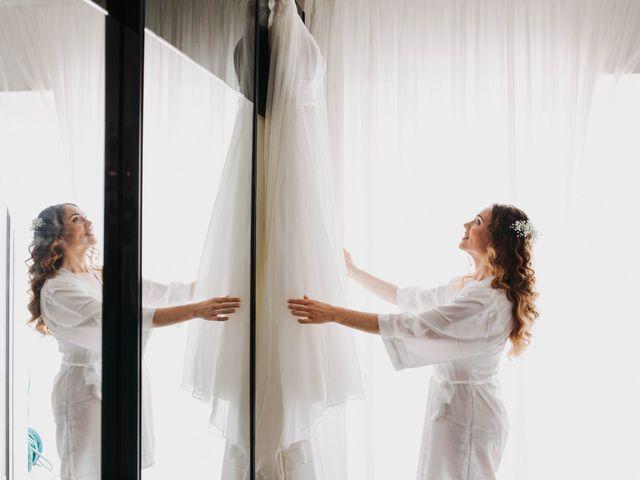 Il matrimonio di Paolo e Francesca a Vico Equense, Napoli 13