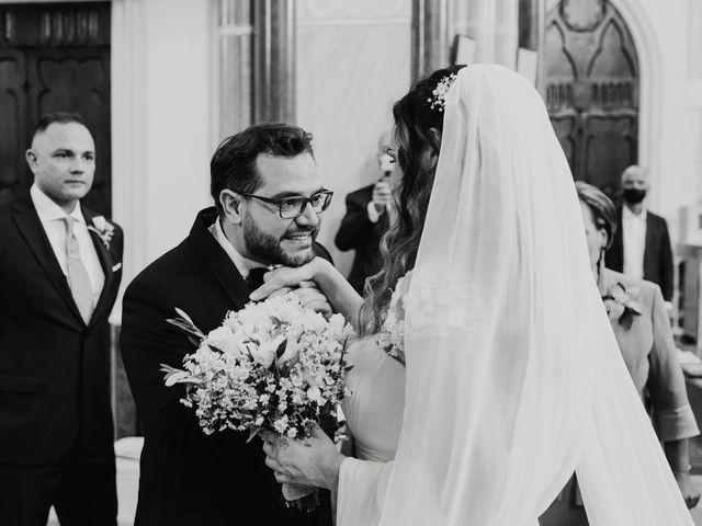 Il matrimonio di Paolo e Francesca a Vico Equense, Napoli 23