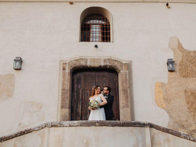Il matrimonio di Paolo e Francesca a Vico Equense, Napoli 40