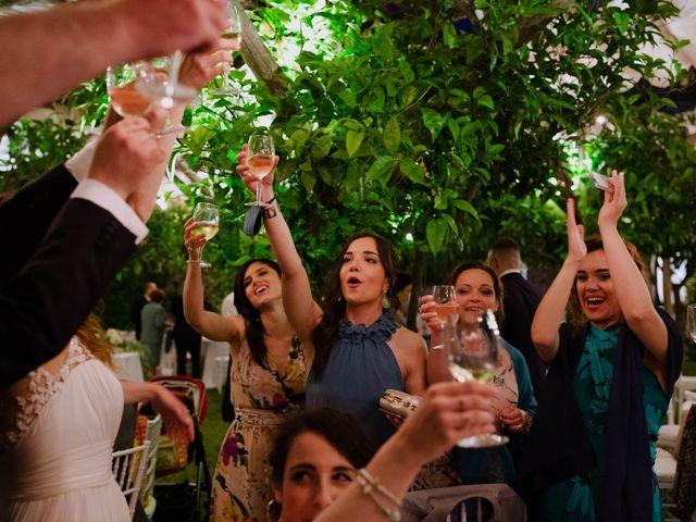 Il matrimonio di Paolo e Francesca a Vico Equense, Napoli 45