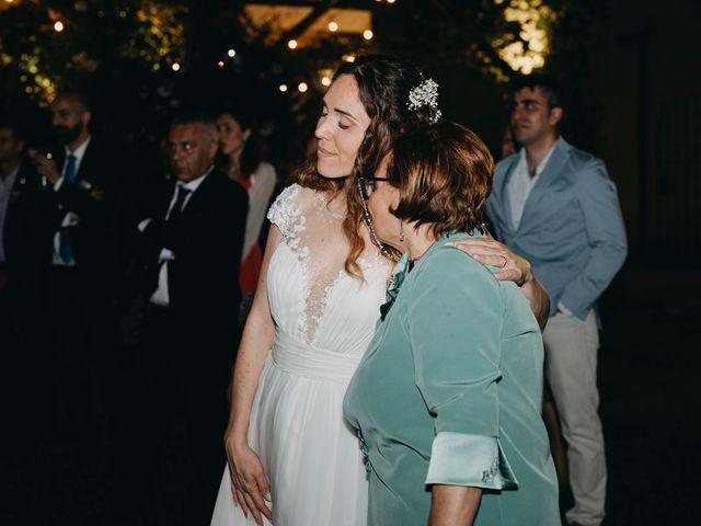 Il matrimonio di Paolo e Francesca a Vico Equense, Napoli 49