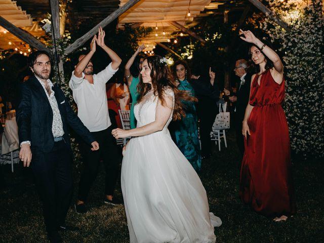 Il matrimonio di Paolo e Francesca a Vico Equense, Napoli 52
